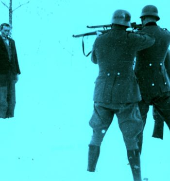 """Niemieckie zagony w akcji. Operacja """"Tannenberg"""" w Wielkopolsce w 1939 r."""