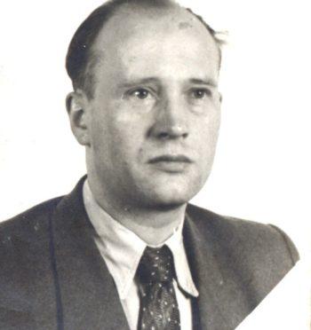 Kapitan Stanisław Bobowicz – funkcjonariusz UB w Jarocinie (1945-1951)