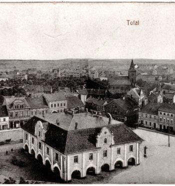 Od Janka Zaremby do Andrzeja Radolińskiego.  Jarocin w latach 1257-1661