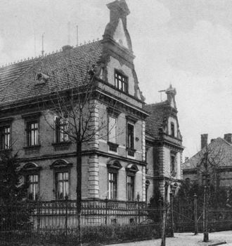Pruski zarząd. Jarocin w latach 1793-1918. Wybrane aspekty