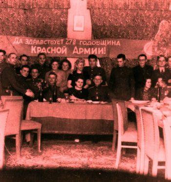 """Bolesne """"wyzwolenie"""". Zbrodnie sowieckie na terenie powiatu jarocińskiego w 1945 r."""
