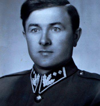 Zdzisław Gibowski – budowniczy Technikum Rolniczego w Tarcach, cz. I