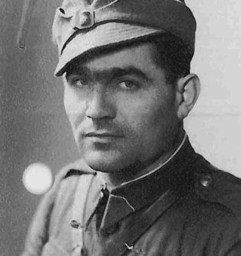 Czesław Knapik – Komendant Powiatowy MO w Jarocinie