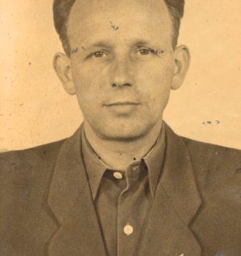 Podporucznik Franciszek Jankowiak – jarocinianin w bezpiece