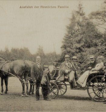 Radolińscy herbu Leszczyc z Jarocina
