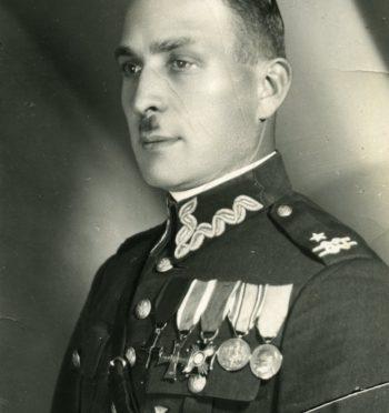 """Stanisław Krystofiak, """"Atak na Rawicz"""""""