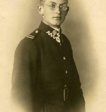 Kazimierz Matuszewski – historyk Jarocina