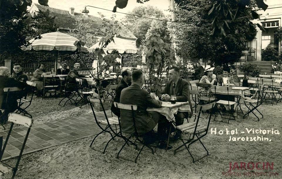 Z wizytą w kawiarni