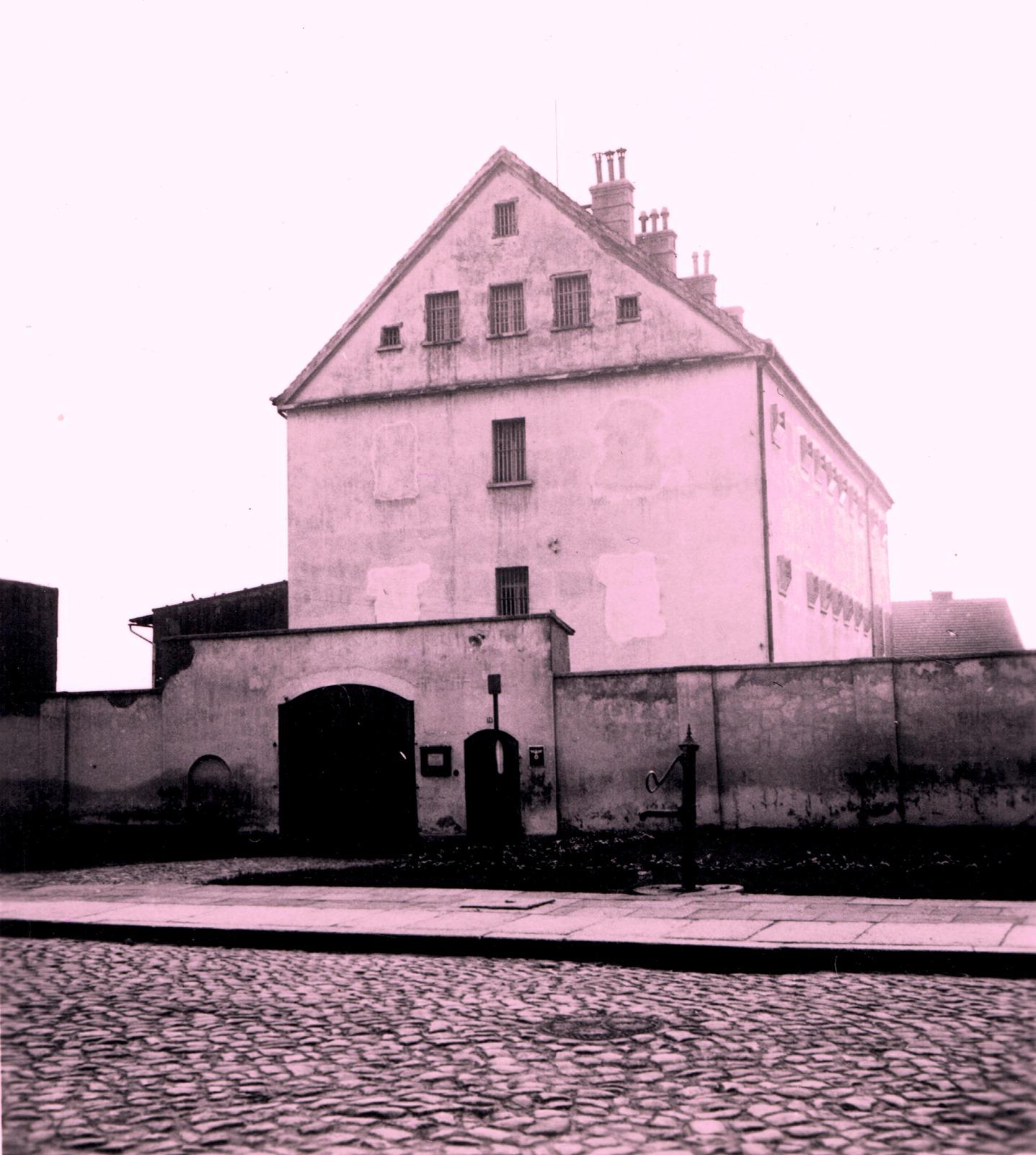 Niemieccy zbrodniarze z Einsatzgruppen