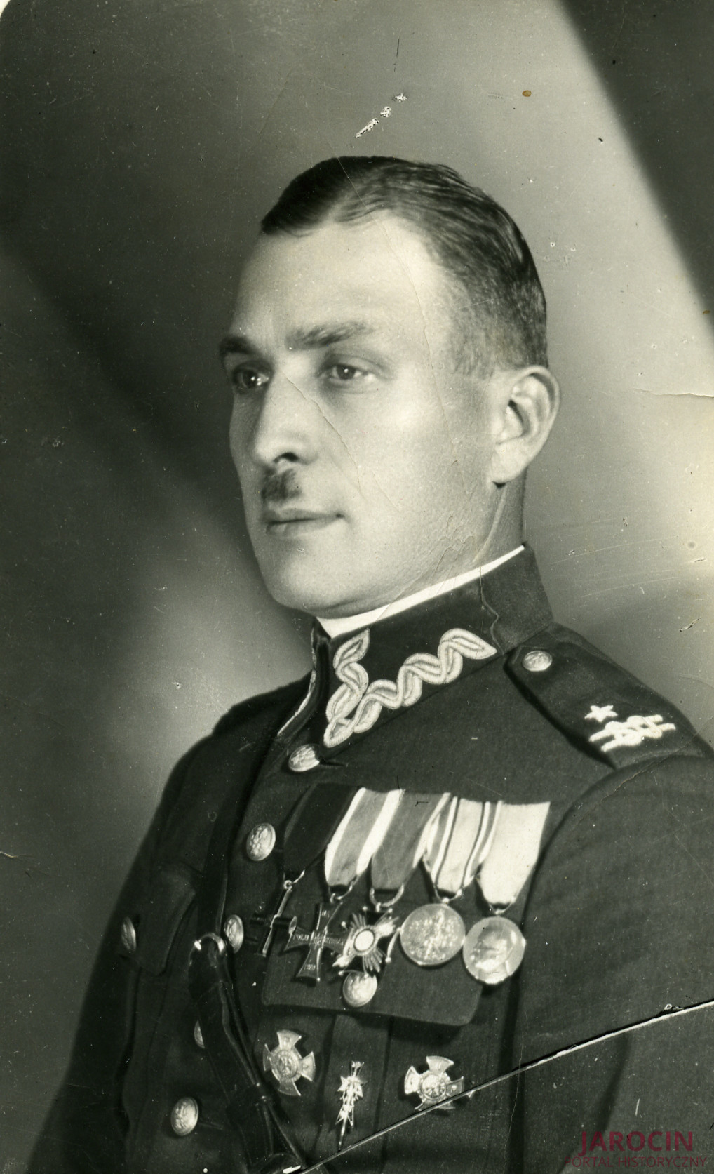 Kompania Braci – 3 kompania jarocińska. Obrona Sarnówki w 1919r.