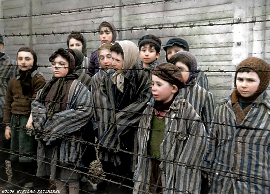 Franciszek Kuropka z Jarocina – wiezień KL Auschwitz