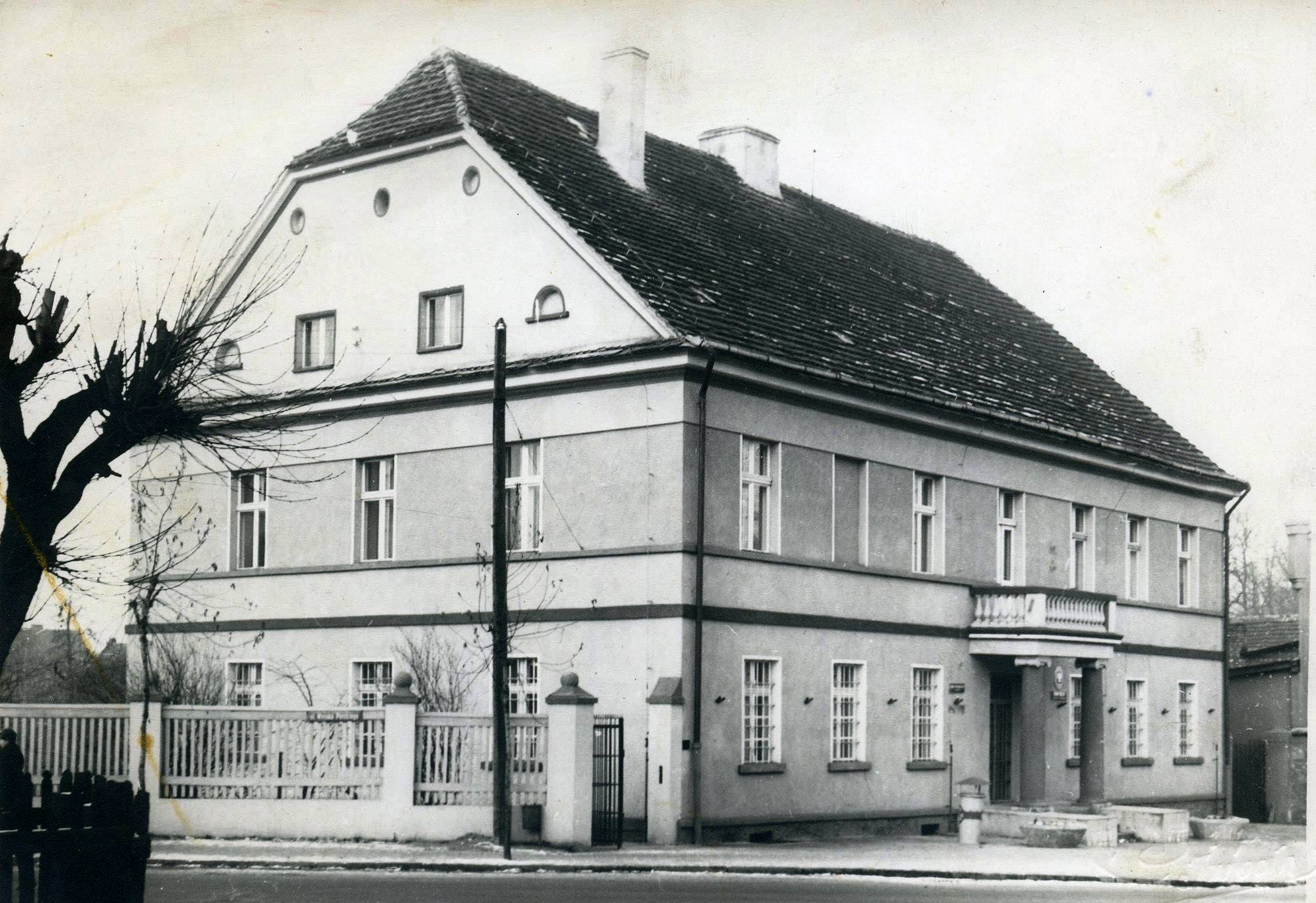 Dawna oberża Krakowska