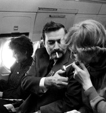 """Tomasz Cieślak, """"Pójdziesz na fajkę? Sprawa Operacyjnego Sprawdzenia kryptonim """"Fajka"""", """"Jaroma"""" 1981 r."""""""