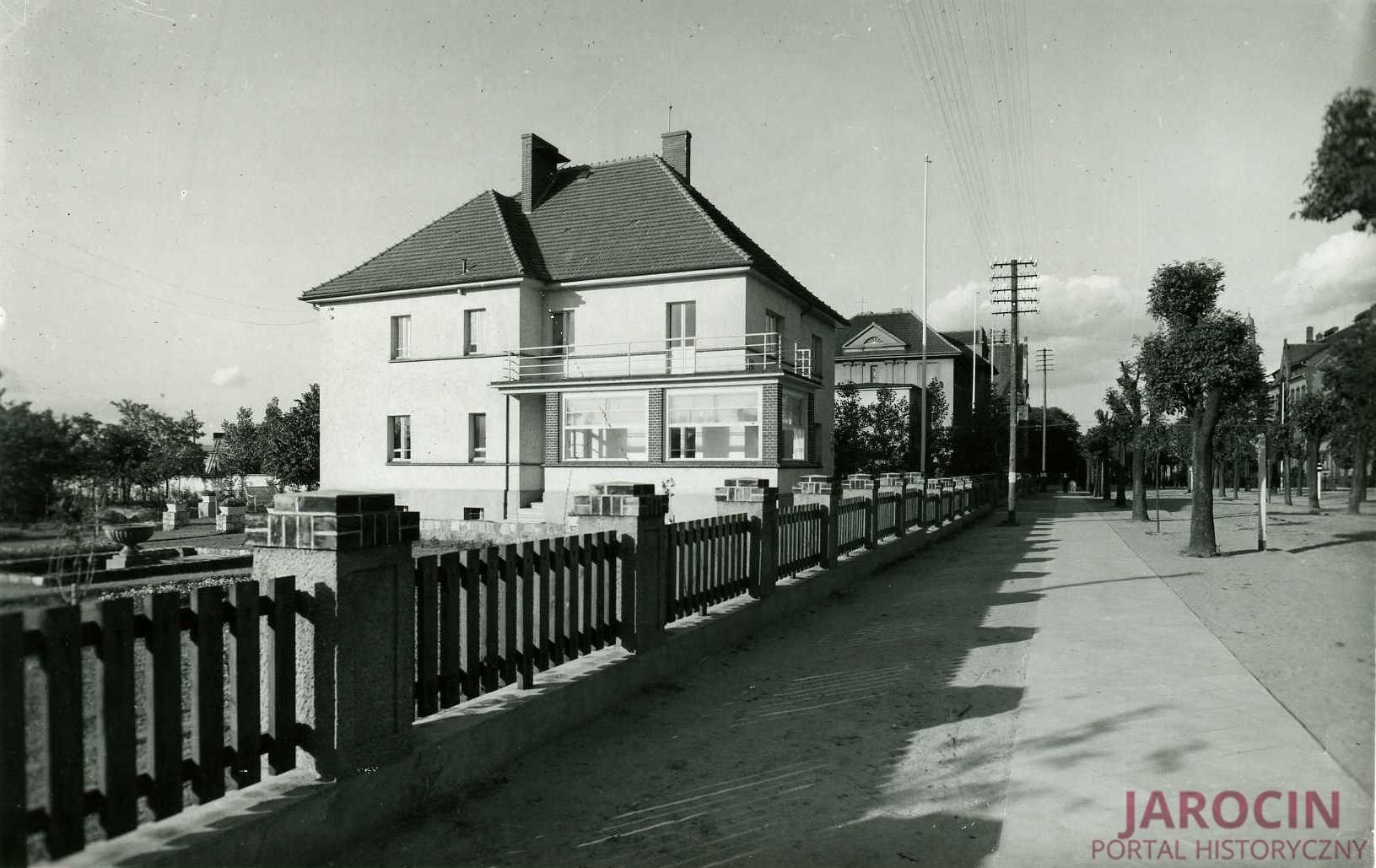Siedziba NSDAP