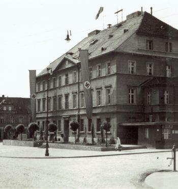 """Tomasz Cieślak, """"Tragiczna śmierć dr. Bronisława Kołodziejczaka. Pleszew, 27 września 1939 r."""""""