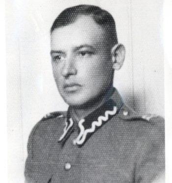 """Władysław Gromadziński, zamordowany przez """"nieznanych"""" sprawców"""
