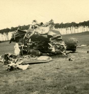 """Antoni Grabarek, """"Katastrofa lotnicza w Cielczy, 3 września 1939 r."""""""