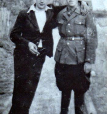 """Tomasz Cieślak, """"Zapis czasu grozy, cz. II: Józef Rosada ps. """"Sokół"""" (1924-1946)"""""""