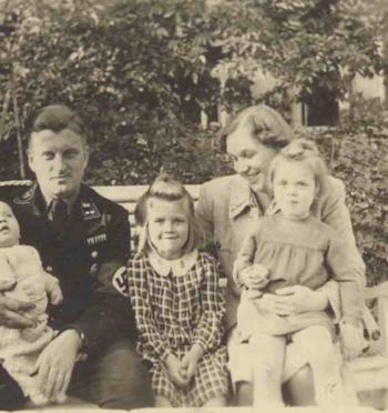 """dr Bogumił Rudawski, """"Landrat powiatu jarocińskiego Peter Orlowski (1939-1945)"""""""