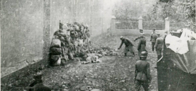 Erich Stielau – szef gestapo w Jarocinie