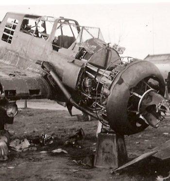 """Tomasz Cieślak, """"Tajemnica katastrofy samolotu """"Karaś"""" w Cielczy 3 września 1939 r."""""""